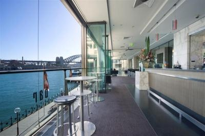 ECQ Bar at Quay Grand Suites Sydney