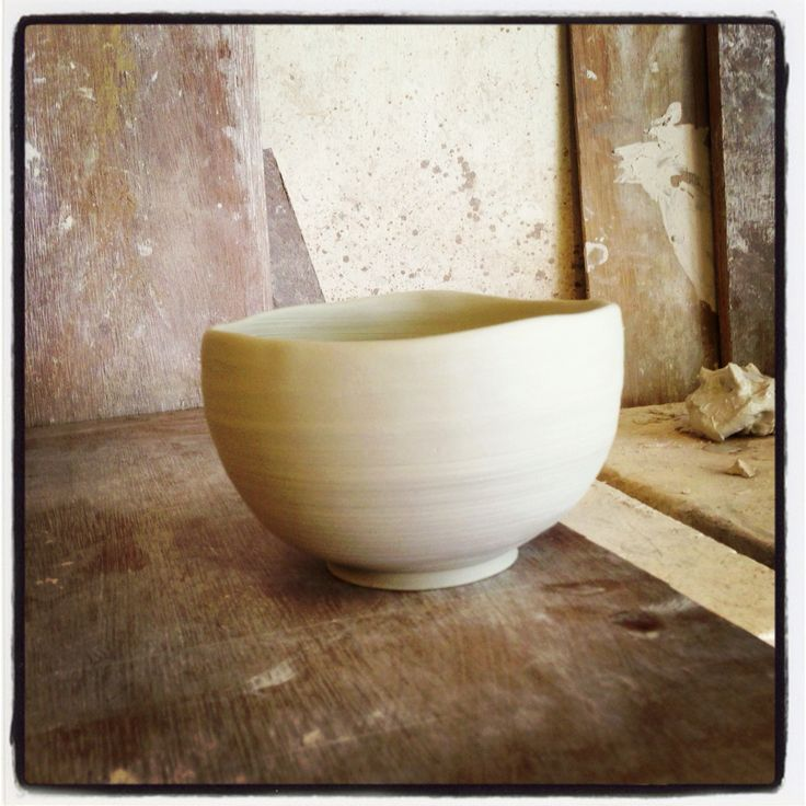 My first bowl