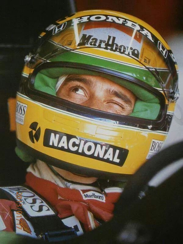 the life and sports career of ayrton senna The will to win is a fascinating biographical release charting the life and career of brazilian racing driver and formula one world champion ayrton senna the complete and unauthorised s senna - ayrton senna documentary dvd r4 new.