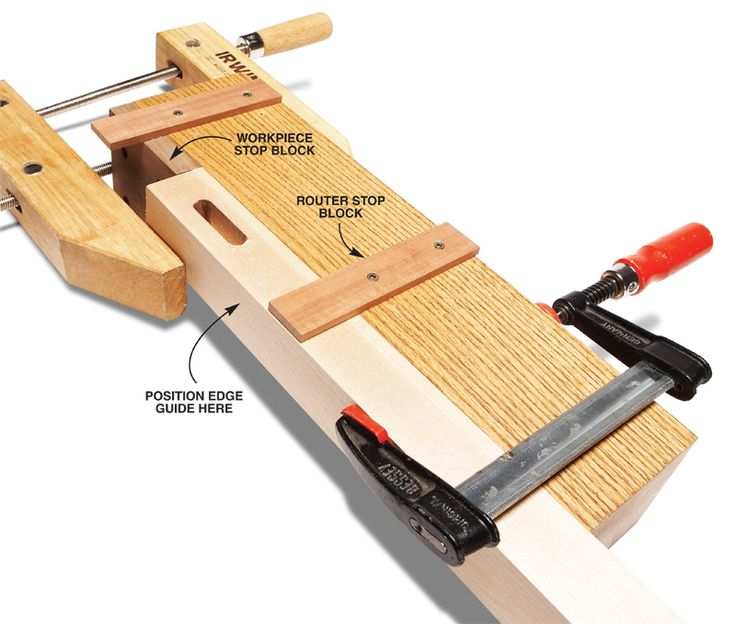 17 Router Tips | DIY
