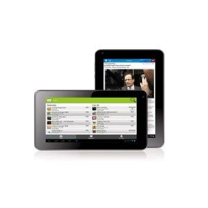 Proline H7516R  Quad Core 7 Tablet