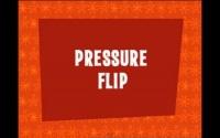 Mais um belo vídeo com dois dos maiores no skate Tony Hawk e o loco Mike Vallely desta vez a manobra é Pressure Flip, manobra aparentemente simples mais um pouco complexa vale a pena o vídeo.
