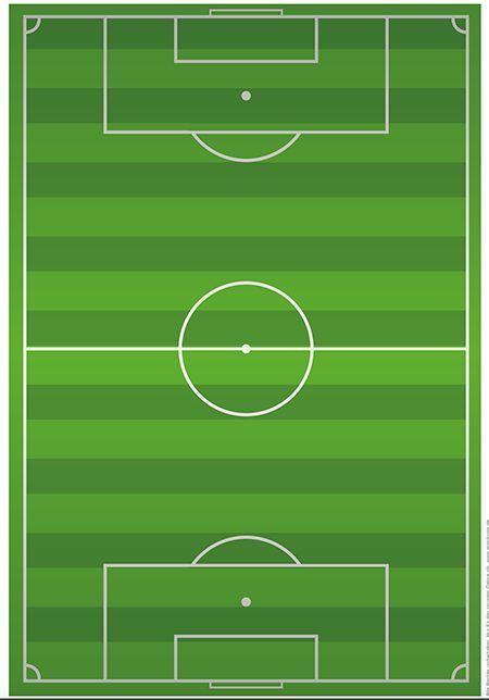Fußball Printables kostenlos zum Ausdrucken – Lulu Blu