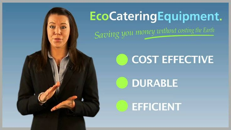 Commercial Catering Equipment Suppliers - Eco-Catering-Equipment.co.uk