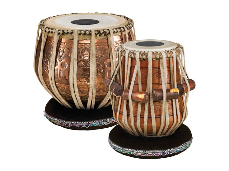 Indian Musical Instruments Tabla 25+ best ideas about H...