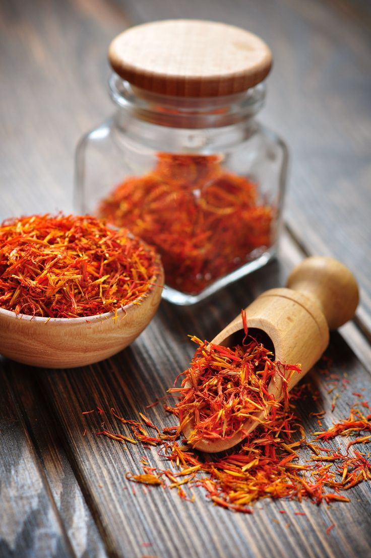 Inside the Spice Cabinet: Saffron — Spice Intelligence One day when I can afford to actually grow it