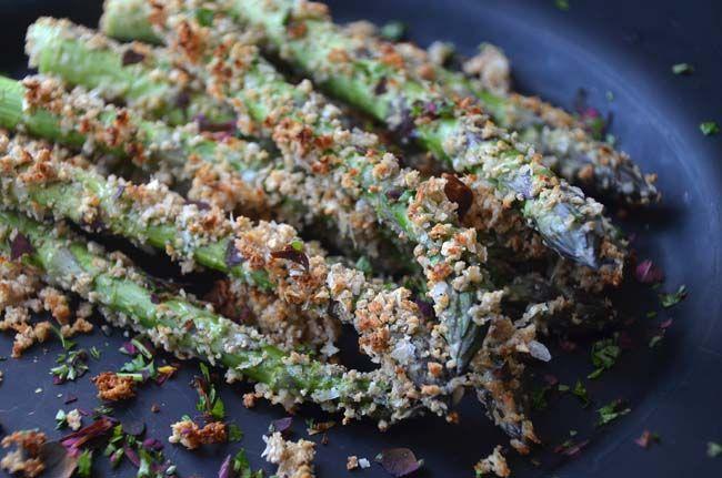 twin-food.dk sprode-asparges-med-parmesan-crunch