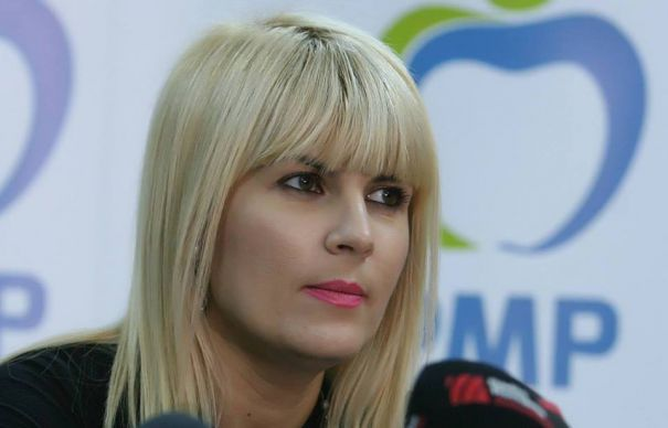 Elena Udrea, despre dosarul