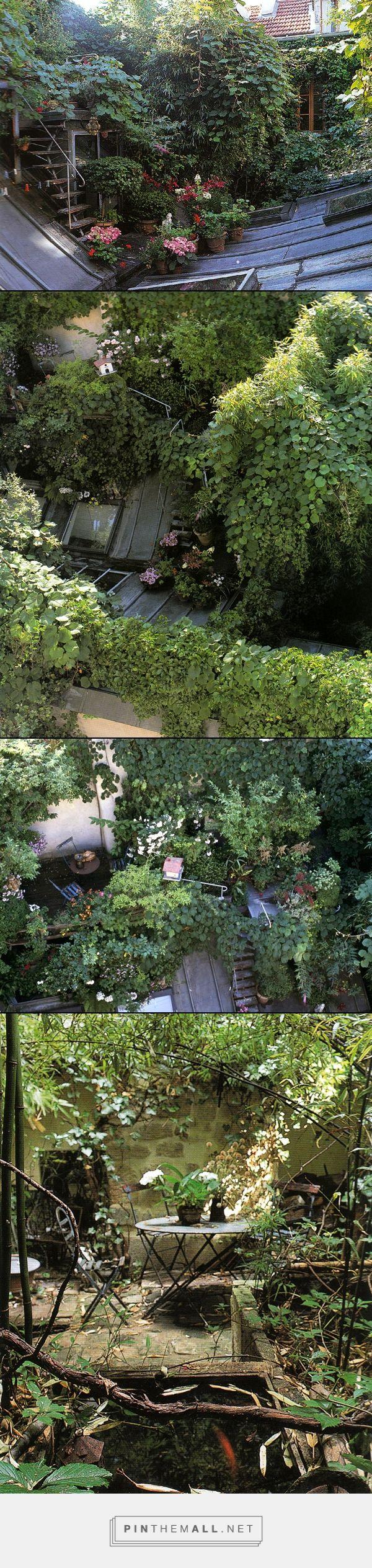 Kert lehetetlen helyen - háztáji dizájn - http://haztajidizajn.blog.hu/2011/08/23/camille_muller - created via https://pinthemall.net