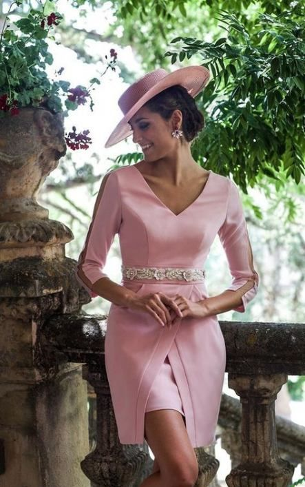 Dress elegant wedding guest 17 Best Ideas #dress #wedding in 2020 | Elegant dresses, Casual dresses, Nice dresses