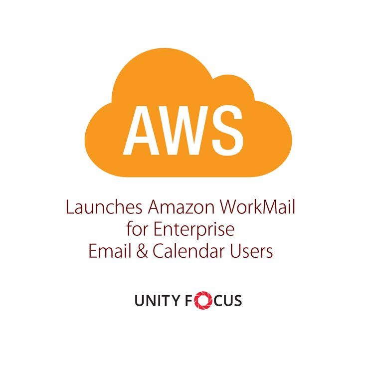 Amazon Launches WorkMail for Enterprise and Calendar Users