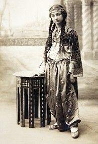 Prenses Dürrüşehvar Sultan