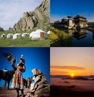 Paket Tour ke Eropa, Paket Tour Asia, Paket Tour Biaya Murah, Paket Tour Mongol, Paket Tour Jalan Sutera Mongolia