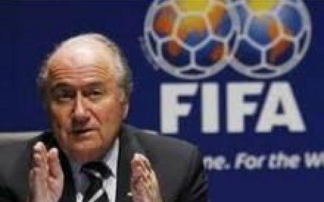 Blatter a sorpresa apre alla tecnologia della moviola in campo: ecco la sua proposta