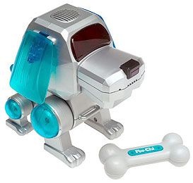 I had one of these too.  Okay, so this guy came along in like 2000 or 2001, but whatev.
