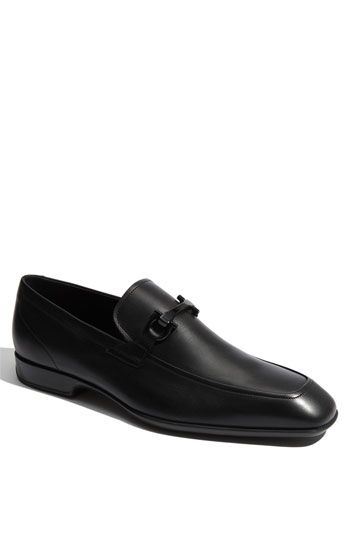 Salvatore Ferragamo 'Crown' Loafer available at Nordstrom