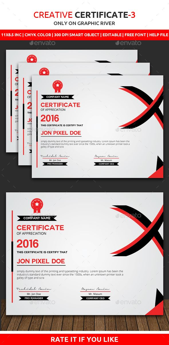 296 best Marketing Packages images on Pinterest Gift certificates - fresh fillable certificate of appreciation