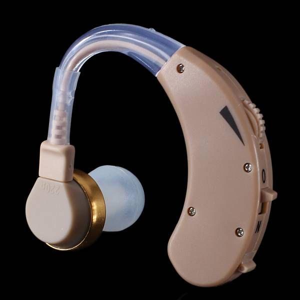 Digital Volume Hearing Aids Behind The Ear Sound Amplifier - US$8.49