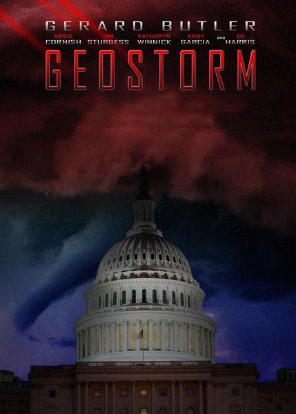 Download Geostorm 2017 Full Movie online for free in HD 720p and 1080p quality with no use of torrent.