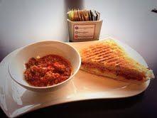 Our classic panini