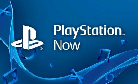Gaikoku Gamers: Playstaion Now Beta....Thoughts