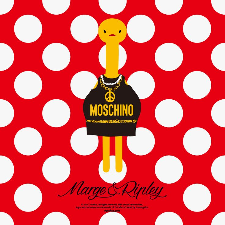 #margeandripley #ygrafica #ootd #fashion #graphic #character #mensfashion #womensfashion #beauty #mobile #iphone #collaboration #마르쥬앤리플리 #와이그라피카 #캐릭터 #패션 #그래픽 #콜라보레이션