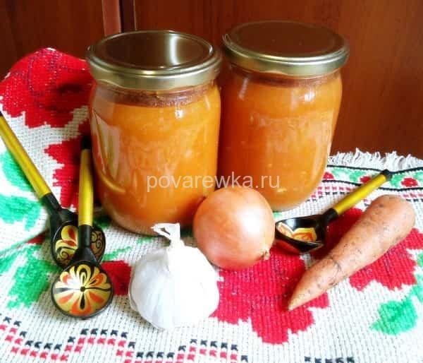 Вкусная кабачковая икра на зиму с томатной пастой - популярная зимняя заготовка из овощей. Пошаговый рецепт с фото икры из кабачков.
