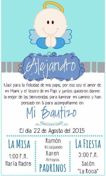 Precioso diseños de tarjetas para bautizo para niña y niño, complementa tu regalo con estas bonitas tarjetas o úsalas para tus invitaciones.