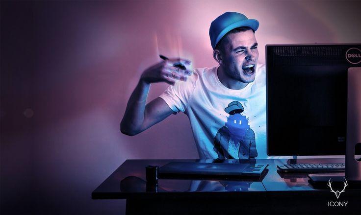 pms series - men's fashion - snapback New Era/ t-shirt House/ screaming fashion :)