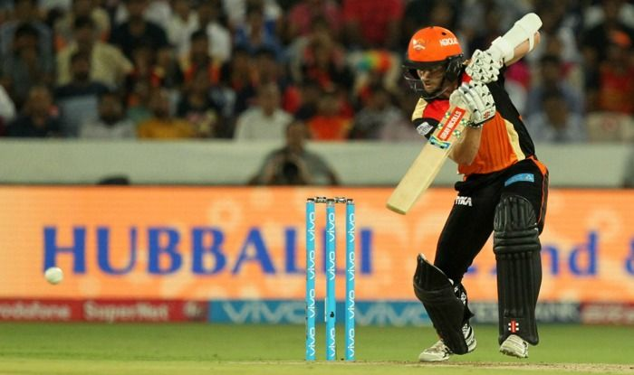 IPL 2017: Kane Williamson showed against DD why he can kill off teams just as effectively as David Warner