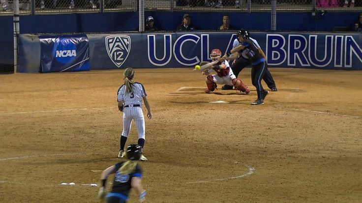 2017 NCAA softball tournament-UCLA Bruins top Ole Miss Rebels in wild 11-inning game to take Game 1 of Super Regional