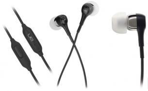 Bagustore | Logitech Noise-Isolating Headset UE350vm