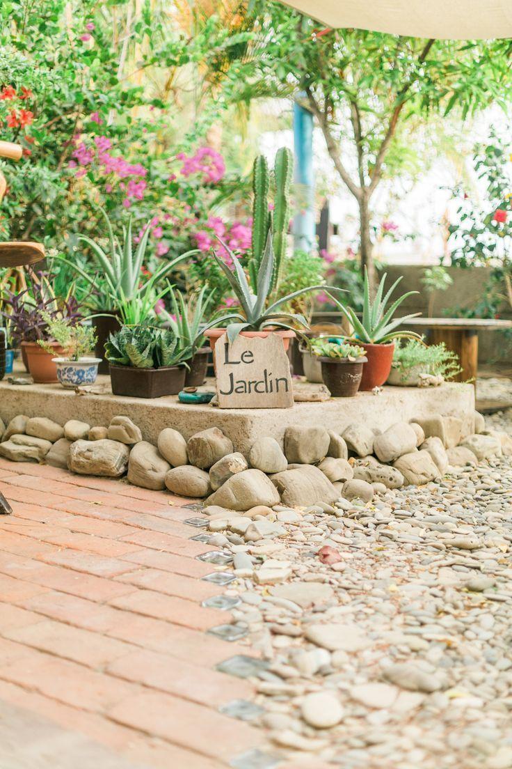 Where to stay in Nicaragua - Our favorite B&B near Popoyo Beach // thinkelysian.com