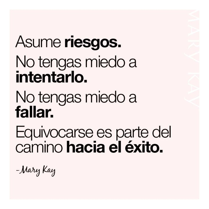 Si quieres crear tu propia historia del #éxito ponte en contacto conmigo para iniciar tu #negocio Mary Kay: http://www.marykay.es/calimartin/es-ES/BeABeautyConsultant