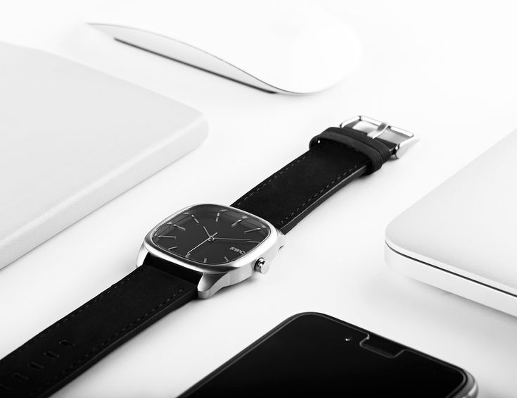 The Sasqwatch ICON was made with a focus on simplicity and function, and goal to provide a high-quality watch at an affordable price point without the typical retail mark-ups.
