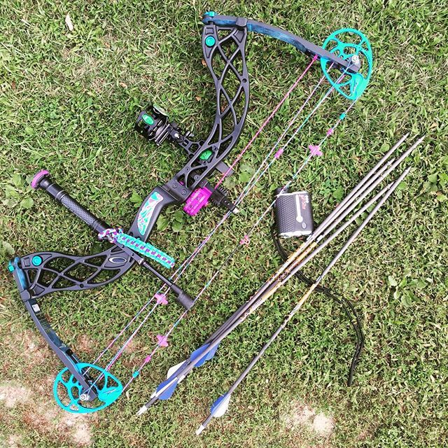 Hey hunters! I've been getting a lot of questions about where to buy the #EvaShockeySignatureSeriesBow by Bowtech. Here's your answer! This is a dealer-only bow, meaning it can only be purchased at archery shops (not at Cabela's, sorry!), so head over to your local bow shop and ask about the bow!! If they don't currently carry it, they can either get one in or can point you in the right direction of a shop that does carry Bowtech bows. Hope that helps!!!! Happy hunting