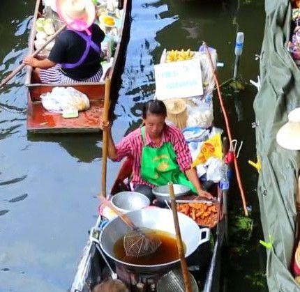 Viaggio in Thailandia, cosa mettere nel beauty case - Glamour.it
