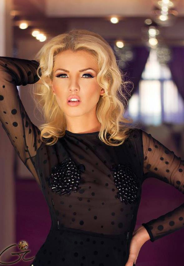 Elena Popa Nude Photos 54