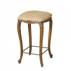Louis XV Bar Stool 1
