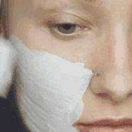 ¡Rejuvenecimiento facial casero!