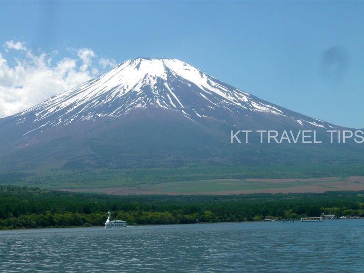 Mt.Fuji in early summer Aperture: 5Camera: DMC-FX3…