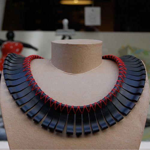 Fietsband ketting
