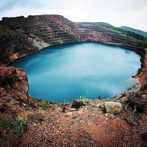 Minas do Camaquã | 14 lugares que vão te dar vontade de visitar o Rio Grande do Sul