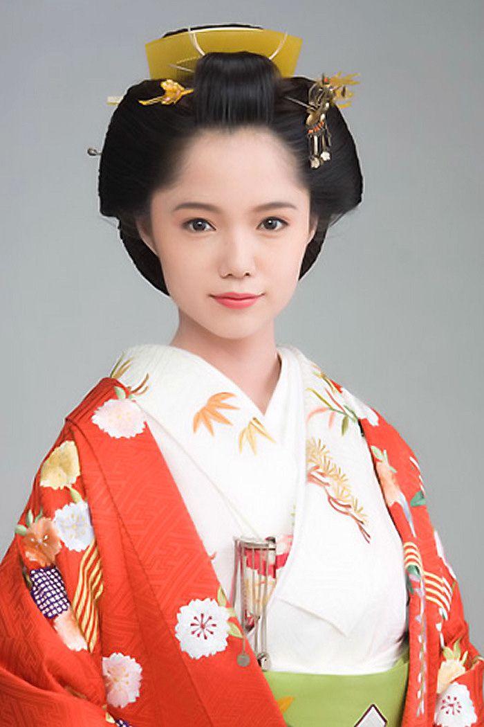 "Aoi Miyazaki - NHK 2008 Taiga Drama Atsuhime ""篤姫"""