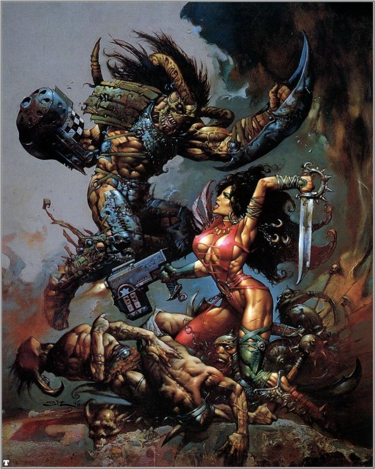 images of heavy metal illustrations - Google Search