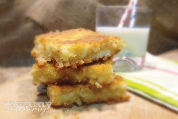 Ροδανί (εύκολη τυρόπιτα από την Κύμη) | yummymommy.gr