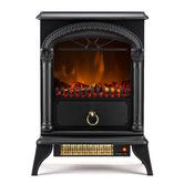 $150. 7/17/15 Found it at Wayfair - Hamilton Electric Fireplace Space Heater