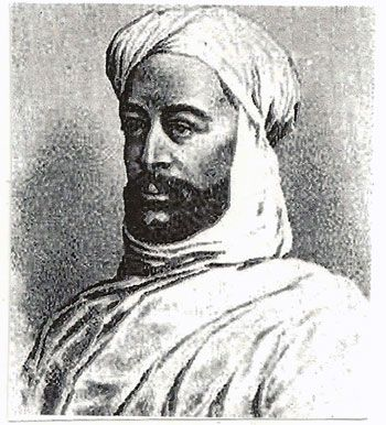 "Muhammad Ahmad - the self proclaimed Mahdi.  The Mahdist revolt was led by Muhammad Ahmad, ""The Mahdi"". His call for Jihad united the Sudanees into a Pan-Tribal army and with surprising success. Utterly annihilated Egyption and British armys, culminating with the establishment of the Mahdist state over much of the Sudan. He died in 1885. It took Great Britain another 14 years to reassert its' power over the Sudan."