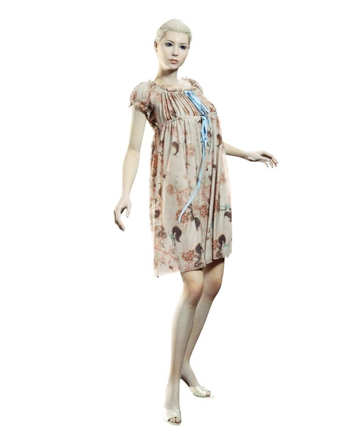 Virtual Clothing Making Software  http://www.marvelousdesigner.com