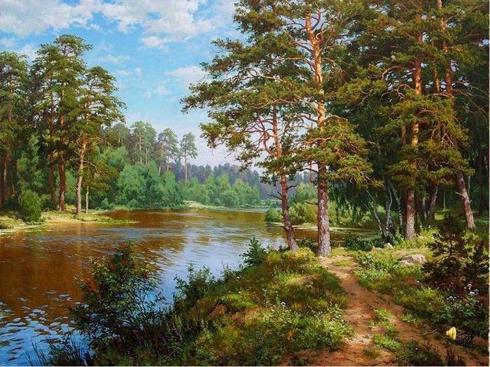 por Sergey Basov -2-03